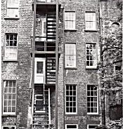 Renroh Fire Escape 1973